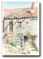 tableau de Jacques Dalmas