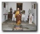 chapelle Sant'Antiochu